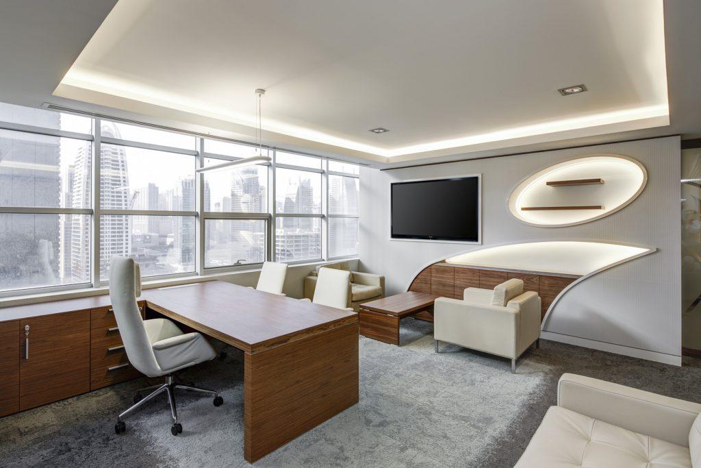 Creating An Efficient Work Environment